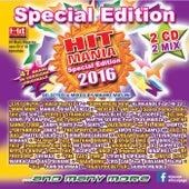 Hit Mania Special Edition 2016 - CD1 de Various Artists