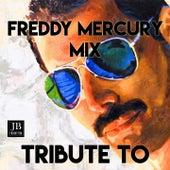 Freddie Mercury Mix (Tribute To) von Spencer Group