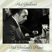 Red Garland's Piano (Remastered 2018) van Red Garland