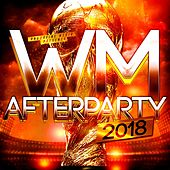 WM Afterparty 2018 by Various Artists