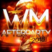 WM Afterparty 2018 von Various Artists