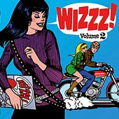 Wizzz French Psychorama (1966-1970), Vol. 2 de Various Artists