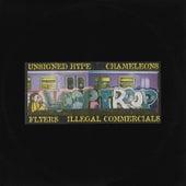 Unsigned Hype by Looptroop Rockers