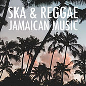 Ska & Reggae Jamaican Music de Various Artists
