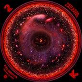 2 Trillion Galaxies by KilonoVa