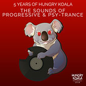 The Sounds Of Progressive & Psy-Trance (5 Years of HKR) de Various Artists