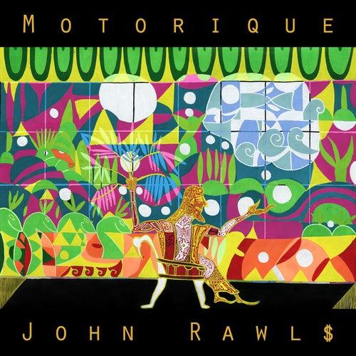 John Rawls by Motorique