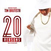 20 Reasons by El Timba