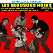 Les Blousons Noirs (1961-1962) de Les Blousons Noirs