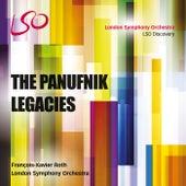 The Panufnik Legacies de London Symphony Orchestra