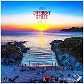 Different Styles Vol.3 de Various Artists