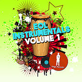 EOL Instrumentals Vol. 1 by Various Artists