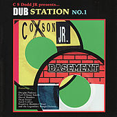 CS Dodd Jr. Presents - Dub Station No#1 by Various Artists