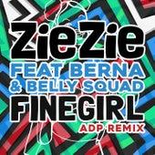 Fine Girl (ADP Remix) de Zie Zie