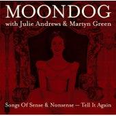 Songs of Sense and Nonsense by Moondog