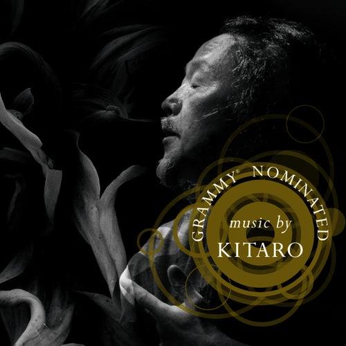 Grammy Nominated by Kitaro