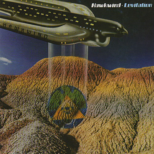Levitation by Various Artists