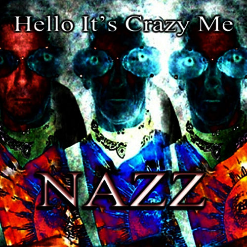 Hello It's Crazy Me by The Nazz