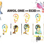 AWOL ONE and ECID are... de Various Artists
