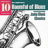 Jump Blues Classics - Perfect 10 Series de Roomful of Blues