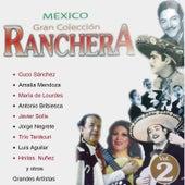 Mexico Gran Colección Ranchera - Antonio Bribiesca by Antonio Bribiesca