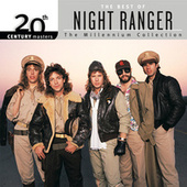 20th Century Masters: The Millennium Collection: Best Of Night Ranger de Night Ranger