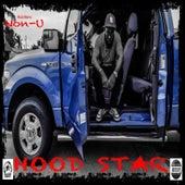 Hood Star by NON-U