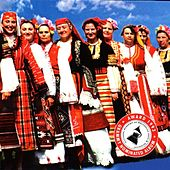 Melody, Rhythm & Harmony by The Bulgarian Voices - Angelite