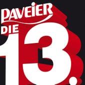 Die 13. by Paveier