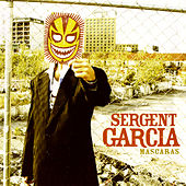 Mascaras de Sergent Garcia