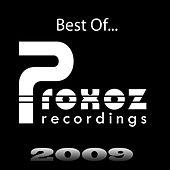 Proxoz Recordings Best Of 2009 von Various Artists