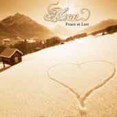 Peace At Last - EP by Hem