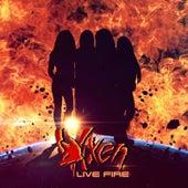Live Fire by Vixen
