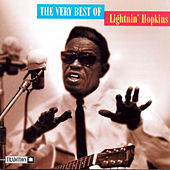 The Very Best of Lightnin' Hopkins (Expanded Edition) by Lightnin' Hopkins