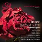 Berlioz: Roméo et Juliette by London Symphony Orchestra