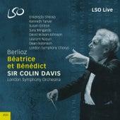 Berlioz: Béatrice et Bénédict von London Symphony Orchestra