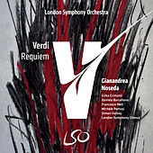 Verdi: Requiem von London Symphony Orchestra