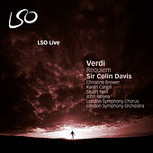 Verdi: Requiem von Sir Colin Davis