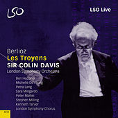 Berlioz: Les Troyens von London Symphony Orchestra