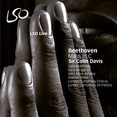 Beethoven: Mass in C by Sir Colin Davis