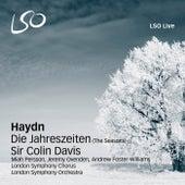 Haydn: Die Jahreszeiten by Sir Colin Davis