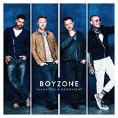 I Can Dream by Boyzone