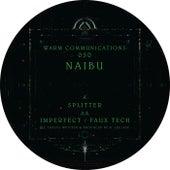 Splitter EP de Naibu