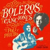 Boleros y Canciones by Various Artists