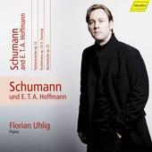 Schumann: Complete Piano Works, Vol. 11 – Schumann & E.T.A. Hoffmann von Florian Uhlig