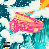 Summer Wave by Clyde Carson
