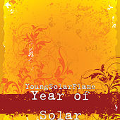 Year of Solar by YoungSolarFlame