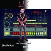 Disc 1 (Farblos) by BeatsontheRocks