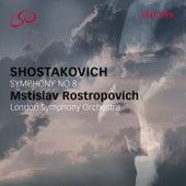 Shostakovich: Symphony No. 8 de London Symphony Orchestra