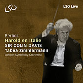 Berlioz: Harold en Italie von London Symphony Orchestra